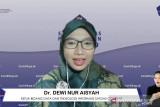 Gugus tugas sebut Indonesia berhasil tekan 60.000 kasus aktif COVID-19