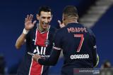 Madrid naikkan tawaran untuk boyong Mbappe jadi Rp3,05 triliun