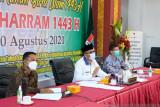 Pada 17 Agustus 2021 dua murid SD menjadi Wali Kota Padang bersama Hendri Septa