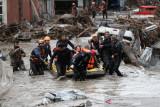 Turki dilanda banjir,  27 korban tewas