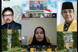 Prodi TP FIP UNP-PGRI Sawahlunto gelar pelatihan tingkatkan kompetensi guru