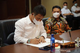 BP Batam: Akan ada Pembangkit Listrik Tenaga Surya Terapung di Batam