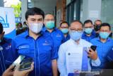 DPP Demokrat pelajari putusan hakim PN Jakpus setelah gugatan tak diterima