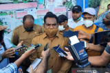 Dinas PUPR Papua terus genjot pengerjaan pembangunan infrastruktur PON XX