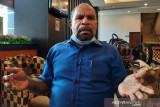 PB PON Papua sebut pelaksanaan CdM Meeting III direncanakan secara virtual