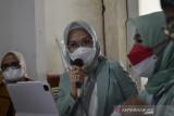 PKK  ajak perempuan sukseskan Program Palu Menuju Kota Adipura