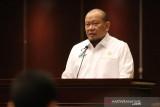Ketua DPD LaNyalla minta anak muda disiplin prokes