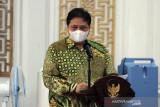 Menko Perekonomian: PPKM di Sulawesi belum efektif turunkan mobilitas masyarakat
