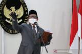 Mahfud: Berita hoaks sudah jadi ancaman serius
