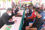 Operasi yustisi jaring 112 orang di kawasan distrik Abepura Papua