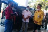Bupati Solok Selatan tolak bantuan seragam sekolah dari PT Incasi Raya Grup, ini alasannya