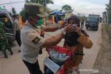 Pengendalian Mobilitas Warga Di Muarojambi