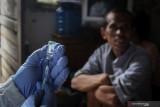 Puskesmas Kunciran beri layanan kesehatan ODGJ ke rumah