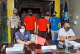 BNN Purbalingga ungkap kasus narkoba libatkan  oknum polisi