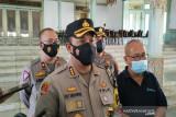 275 polisi siap amankan pemakaman Raja Mangkunegara IX
