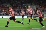 Brentford taklukkan Arsenal 2-0 di pembukaan Liga Premier Inggris 2021/22