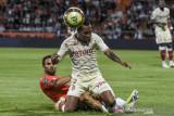 Monaco dominan tapi tersungkur di markas Lorient 0-1