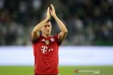 Tujuh musim beruntun Lewandowski selalu mencetak gol pekan pembuka