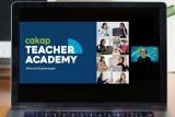 Tafsus Presiden Billy Mambrasar apresiasi program pelatihan mengajar secara digital