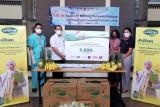 Sambut HUT Ke-76 RI, GGF dukung program Indonesia Tangguh
