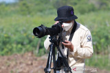 Mengamati burung jadi alternatif  wisata di kala pandemi