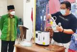 World Harvest salurkan bantuan 10 konsentrator oksigen  untuk MAJT
