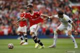 Klasemen Liga Inggris: pertama kali sejak 2017, MU buka musim di puncak