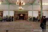 Gending Ketawang akan lepas jenazah Adipati Mangkunegara IX