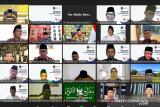 Ormas Islam berharap agar pemerintah aktif bangun dialog dalam hadapi COVID-19