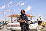 Tiga orang tewas dalam aksi protes anti Taliban di Afghanistan