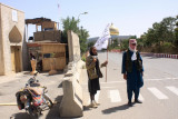 Taliban rebut Kota Jalalabad tanpa perlawanan