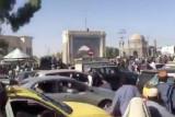 Taliban memasuki Kabul saat AS evakuasi diplomat dari Afghanistan