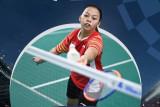 Paralimpiade Tokyo : Leani/Khalimatus ke semifinal ganda putri SL3-SU5