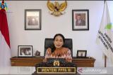 Menteri PPPA dukung perempuan pelaku UMKM meningkatkan digitalisasi