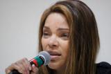Dituduh bunuh suami, mantan anggota kongres Brazil ditangkap