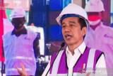 Presiden: Bila stok dalam negeri cukup, silakan ekspor beras