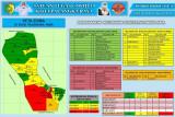 Sebanyak 10 kelurahan di Palangka Raya masih zona hijau COVID-19
