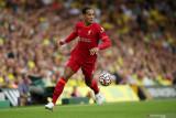 Klopp pastikan bek Liverpool Van Dijk kembali dari tugas negara dalam keadaan bugar
