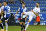 Liga Spanyol, Real Madrid awali musim baru dengan kemenangan 4-1 atas Alaves