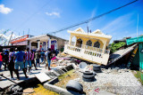 304 orang tewas akibat Gempa Haiti berkekuatan 7,2 magnitudo