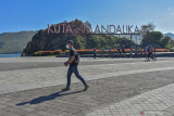 Tourism development in adjoining areas receives boost from sports tourism, including the Mandalika Circuit