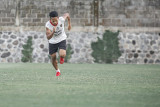 Bali United menundukkan Persik 1-0