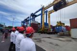 Bea Cukai Sulbagtara terus dukung pelayanan ekspor 24 jam