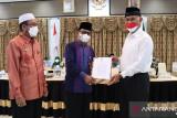 Bank Nagari dipercaya menjadi Lembaga Keuangan Syariah-Penerima Wakaf Uang