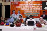 Pemkot Palu ketatkan PPKM di kawasan Perumahan Dosen UNTAD