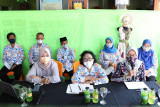 KLHK verifikasi misi pemberdayaan 4 Proklim binaan Pertamina RU Cilacap