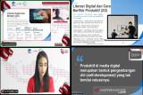 Tingkatkan perilaku kreatif dan produktif dalam menggunakan internet