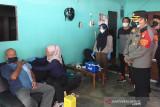 Polresta-OKP laksanakan vaksinasi 'door to door' untuk penyandang disabilitas dan lansia