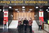 Ketua MPR: Sidang Tahunan siap digelar Senin (16/8)