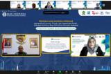 IAIN Kendari Mendapat Bantuan Sarana Prasarana Pendidikan dari Bank Indonesia